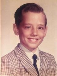 Age 11, 1963