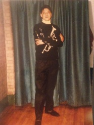 Age 32, 1984